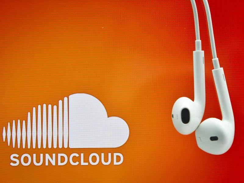 Bild zu Soundcloud