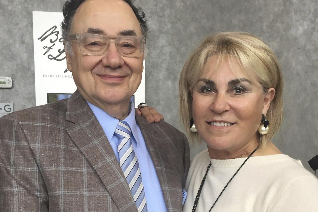 Bild zu Mord an Ehepaar in Kanada