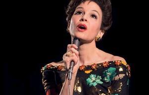 Ratestar: Renée Zellweger als Schauspielikone Judy Garland