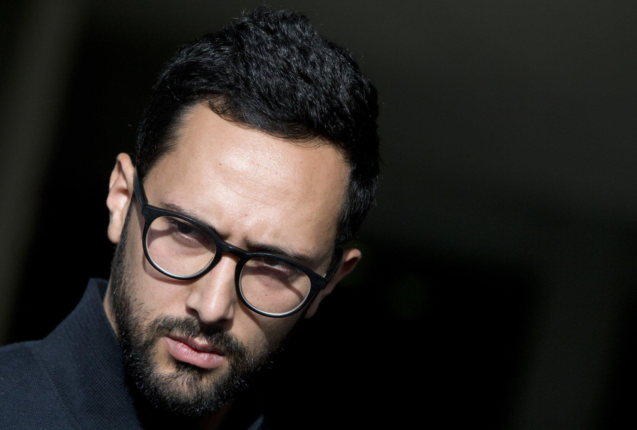 Bild zu Rapper Valtonyc wird nicht nach Spanien ausgeliefert