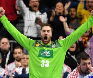 Handball, WM, Deutschland, Dänemark, Wolff