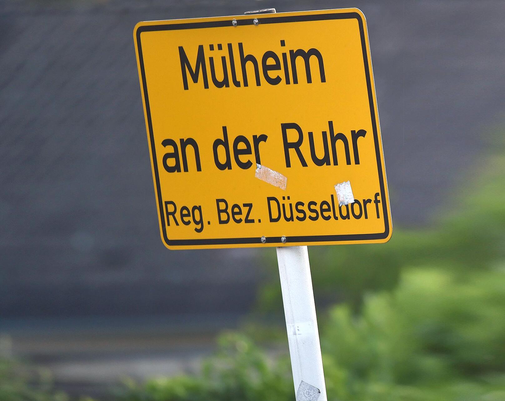 Bild zu Mülheim an der Ruhr