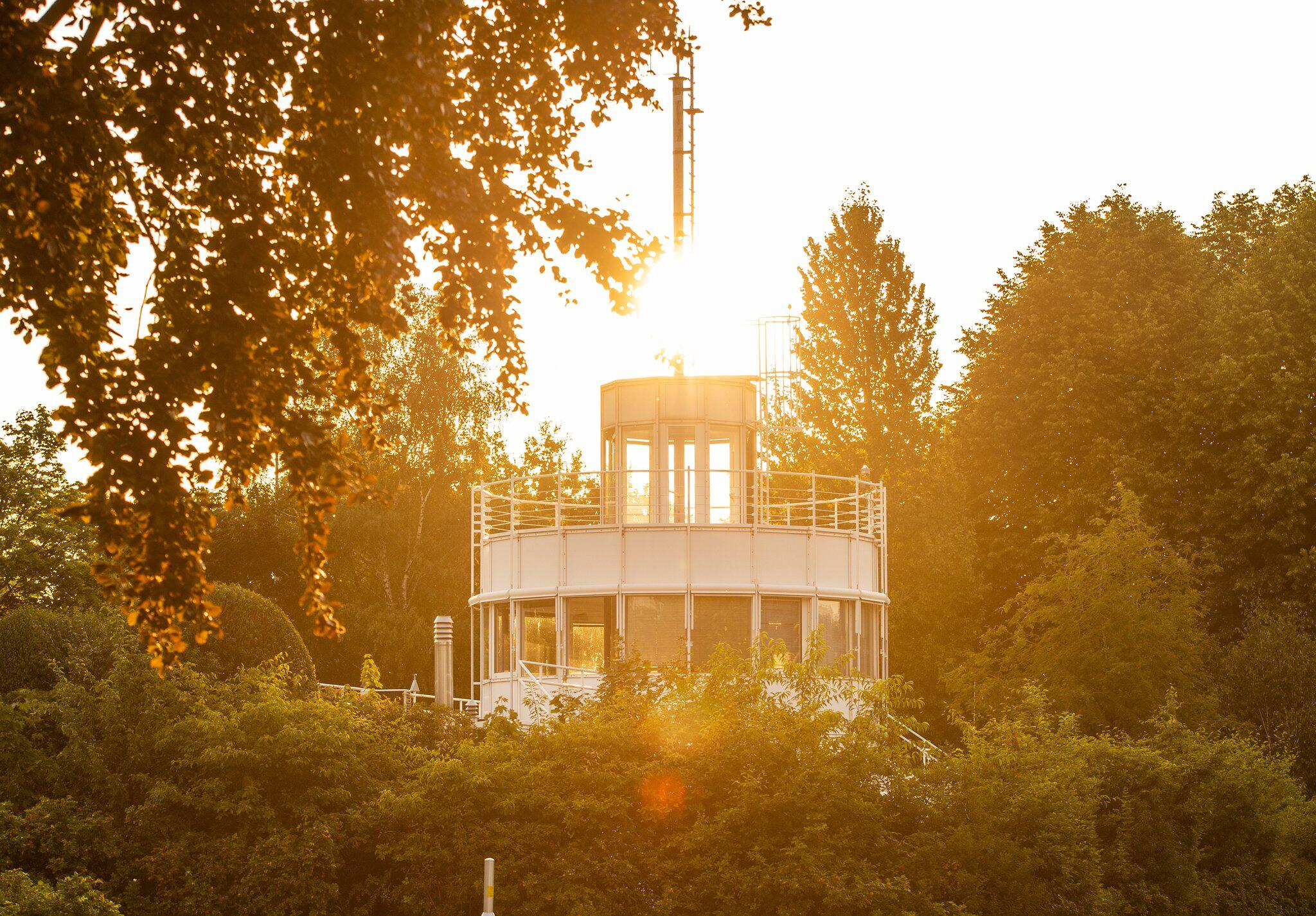 Bild zu Sommerhitze - Lingen