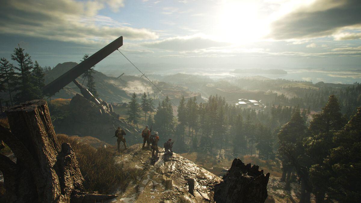 Bild zu Spiele, Games, Oktober, Hits, Highlights, PC, PS4, Xbox One, Nintendo Switch, Call of Duty, Witcher