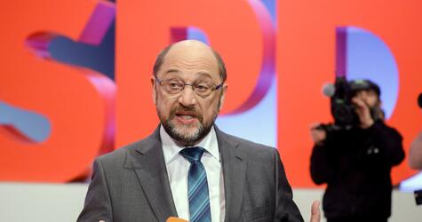 Germany's SPD holds special party conference