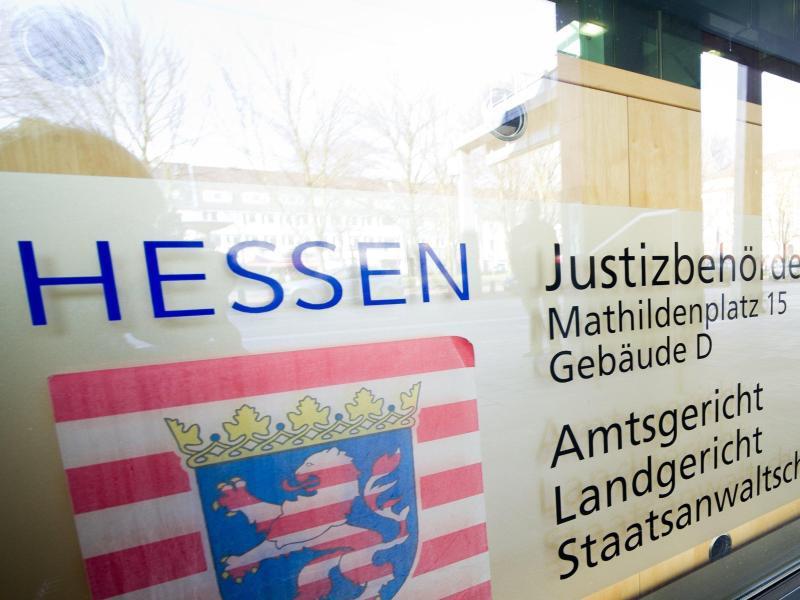 Bild zu Landgericht Darmstadt