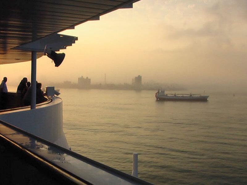 Bild zu Hafen