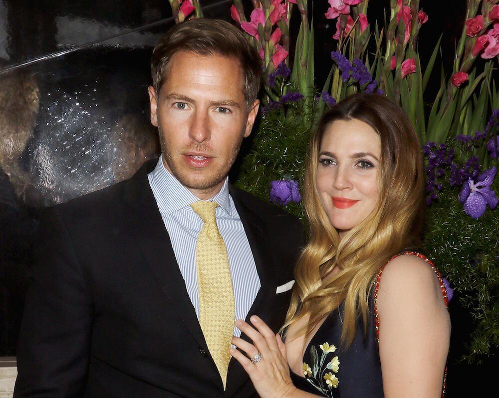 Bild zu Will Kopelman und Drew Barrymore bei einer Veranstaltung in New York