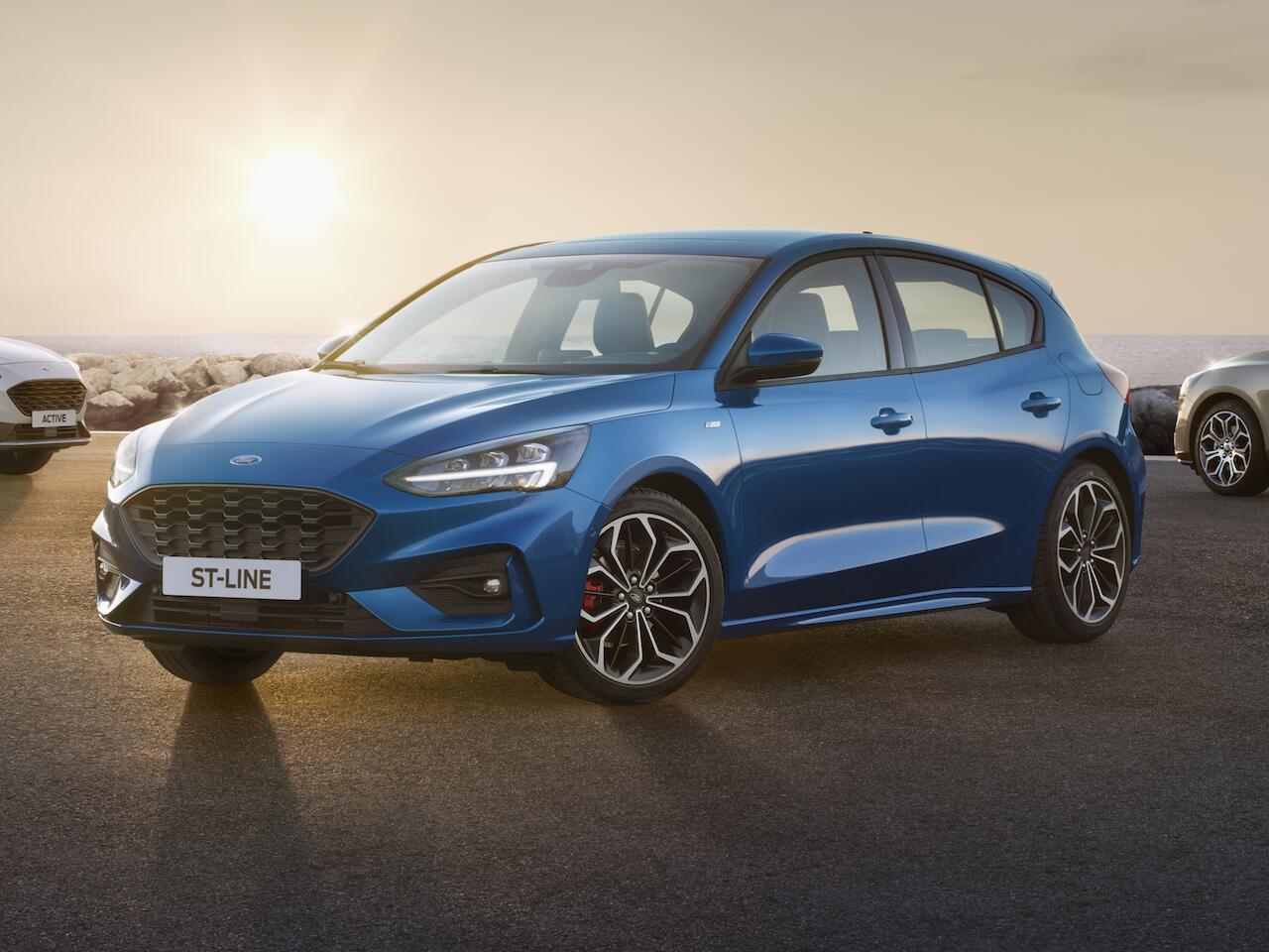 Bild zu Ford