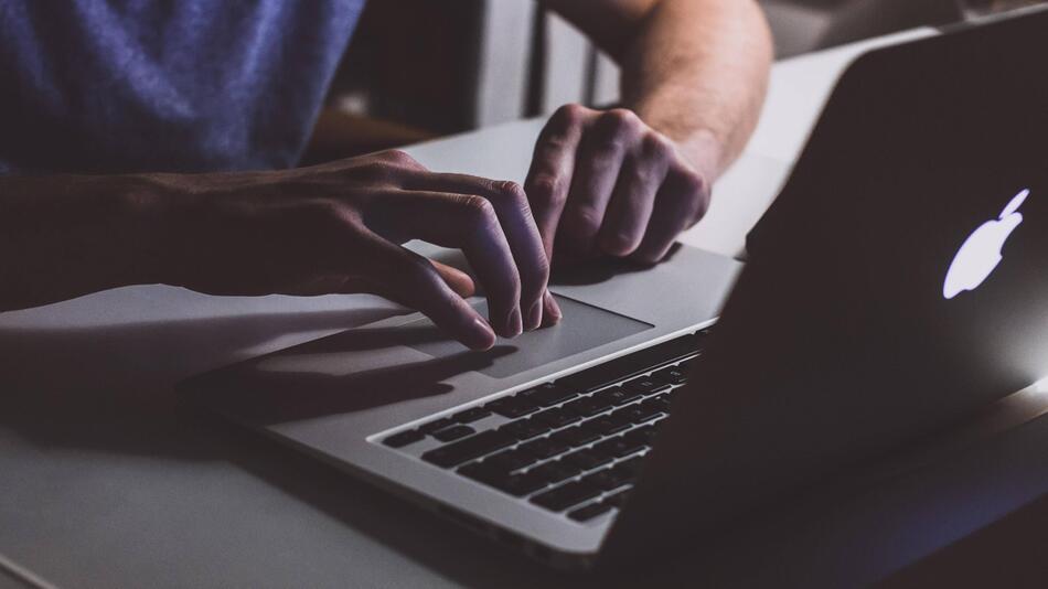 Daten löschen am Laptop