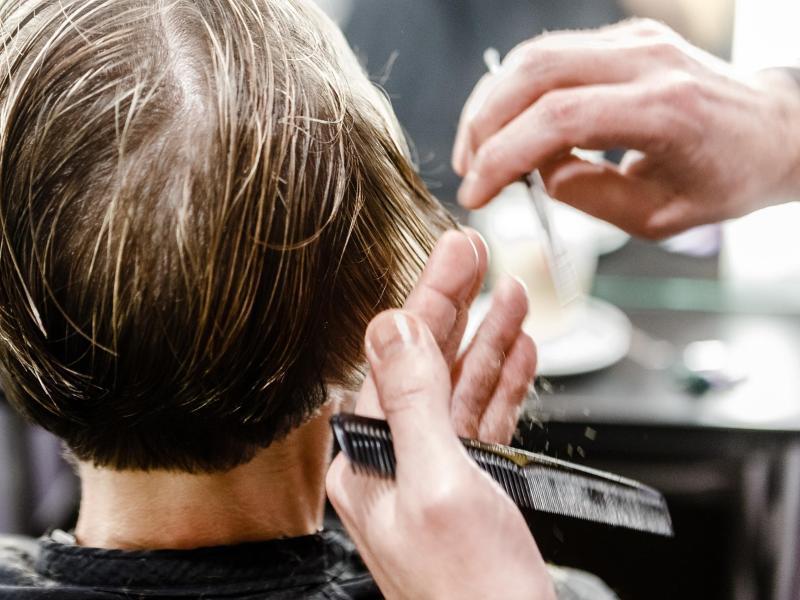 Bild zu Friseurberuf