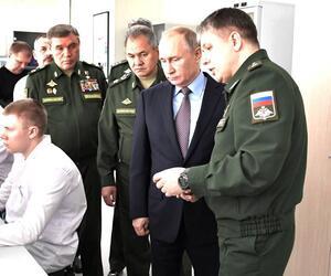 Russland Ausstieg INF-Abrüstungsvertrag