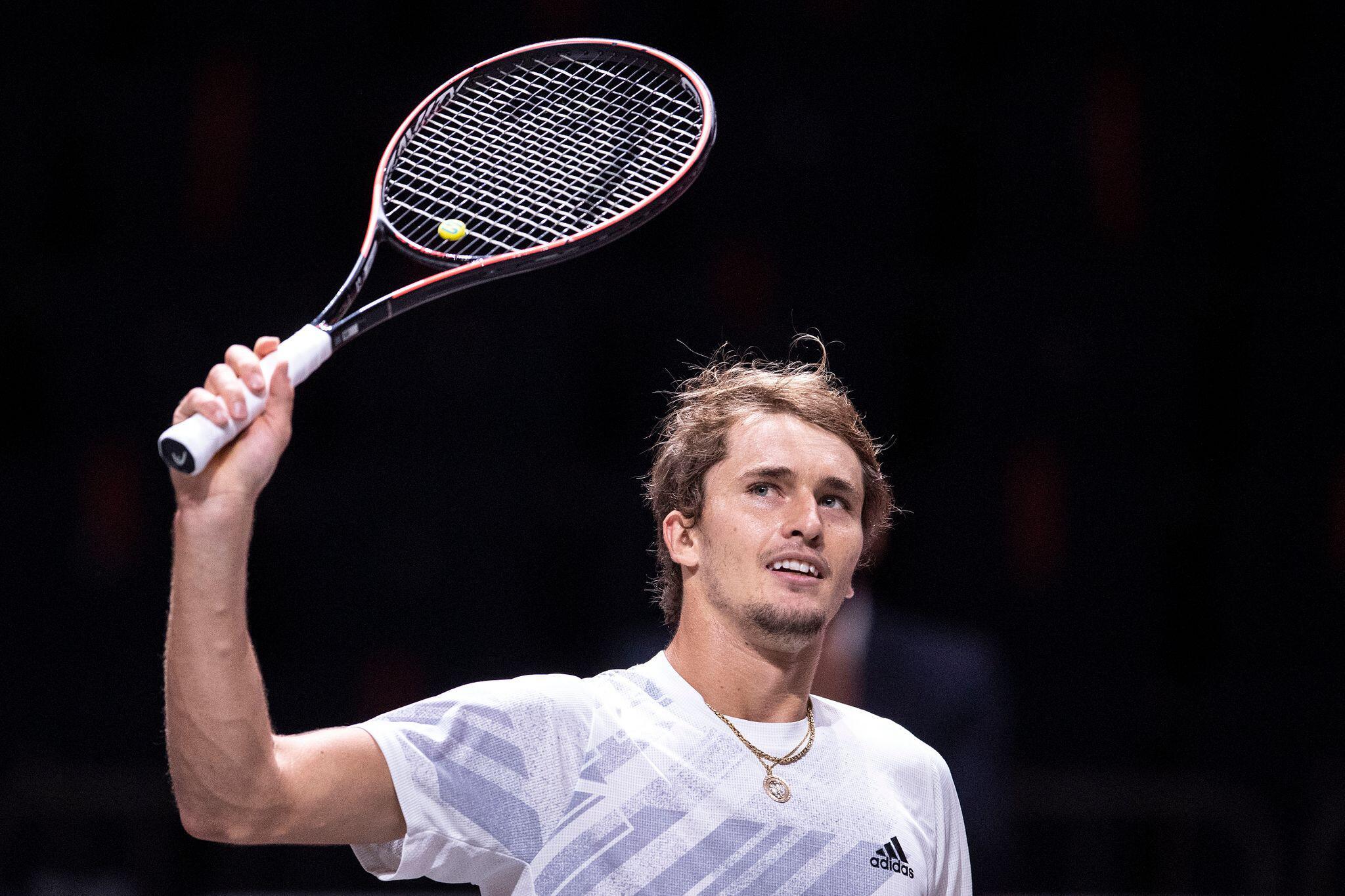 Bild zu Tennis: ATP-Tour