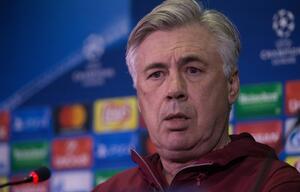 Carlo Ancelotti, FC Bayern München, Krise, FK Rostow