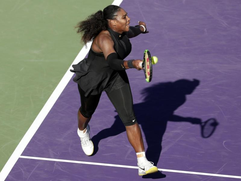 Bild zu Miami Open