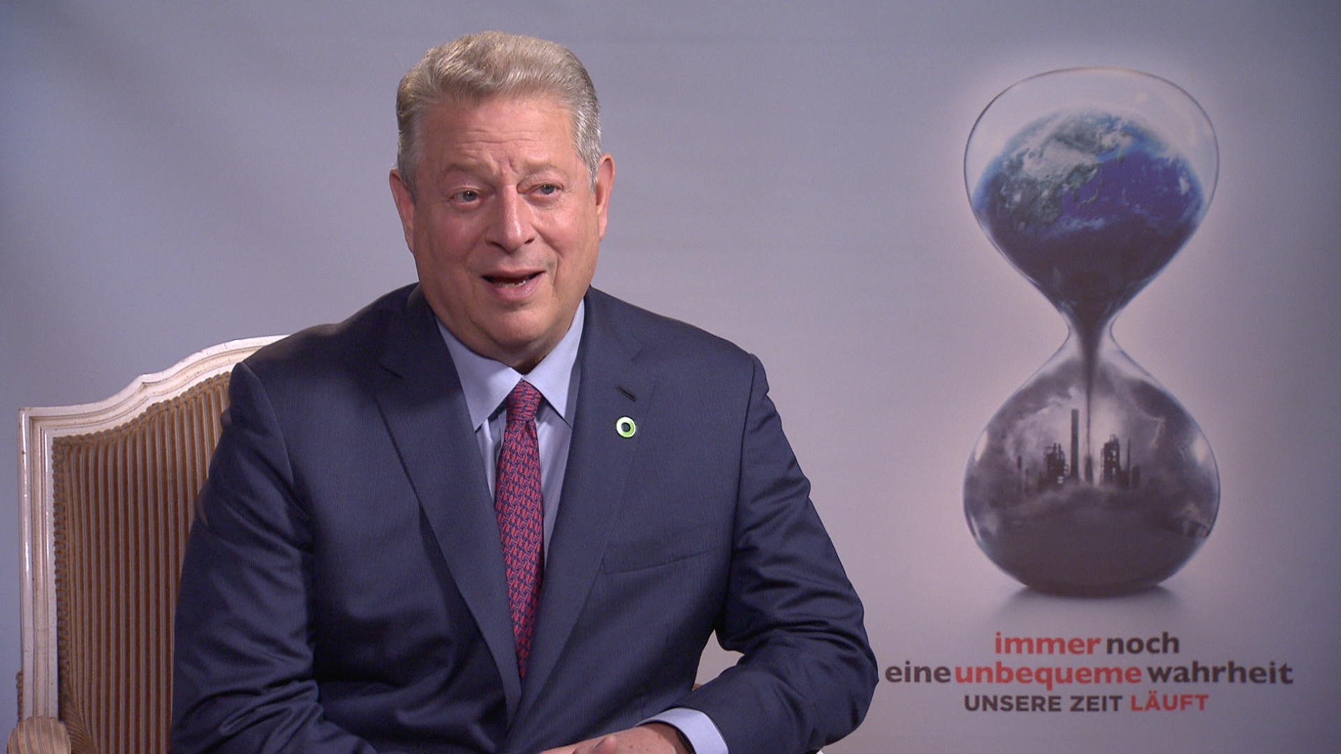 Bild zu Al Gore, Interview, Film, Donald Trump, Klimawandel