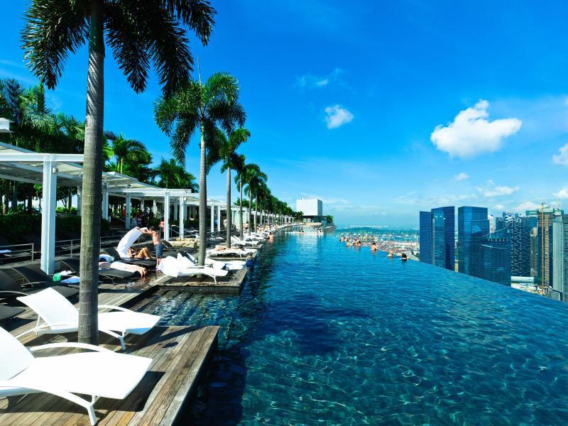 Bild zu Marina Bay Sands