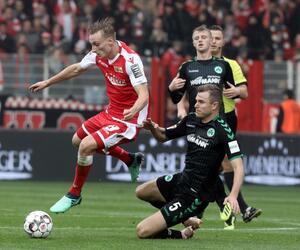1. FC Union Berlin - SpVgg Greuther Fürth