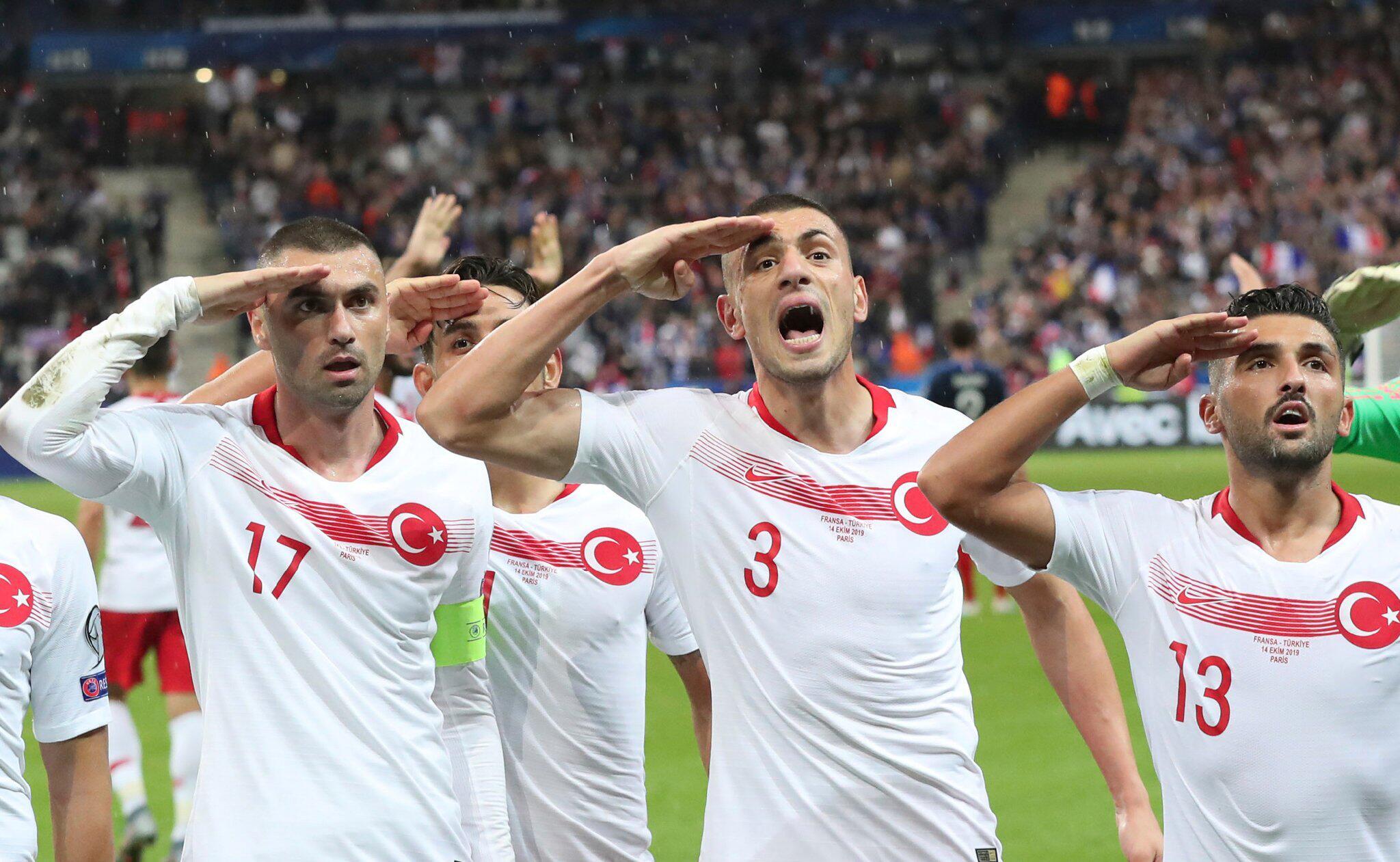 Albanien Spieler