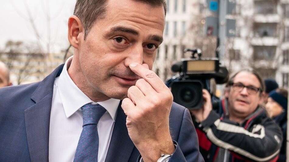 Sitzung Landtagsfraktion Die Linke