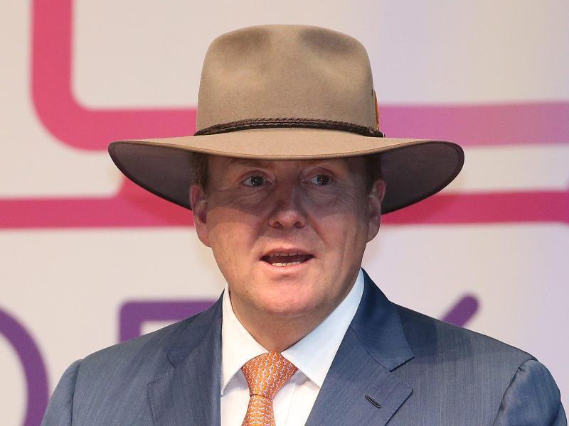 Bild zu Royals in Australien