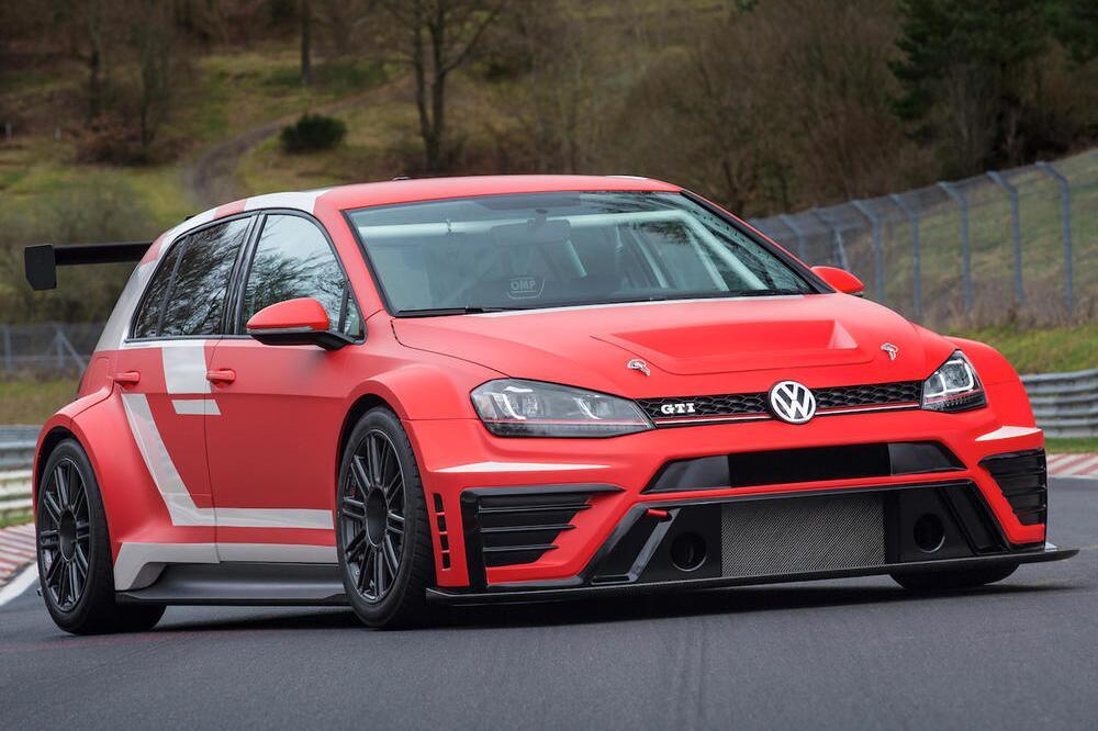 ABT, Oettinger und O.CT Tuning: Drei scharfe VW Golf GTI vom Wörthersee