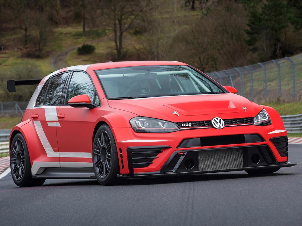 Bild zu ABT, Oettinger und O.CT Tuning: Drei scharfe VW Golf GTI vom Wörthersee