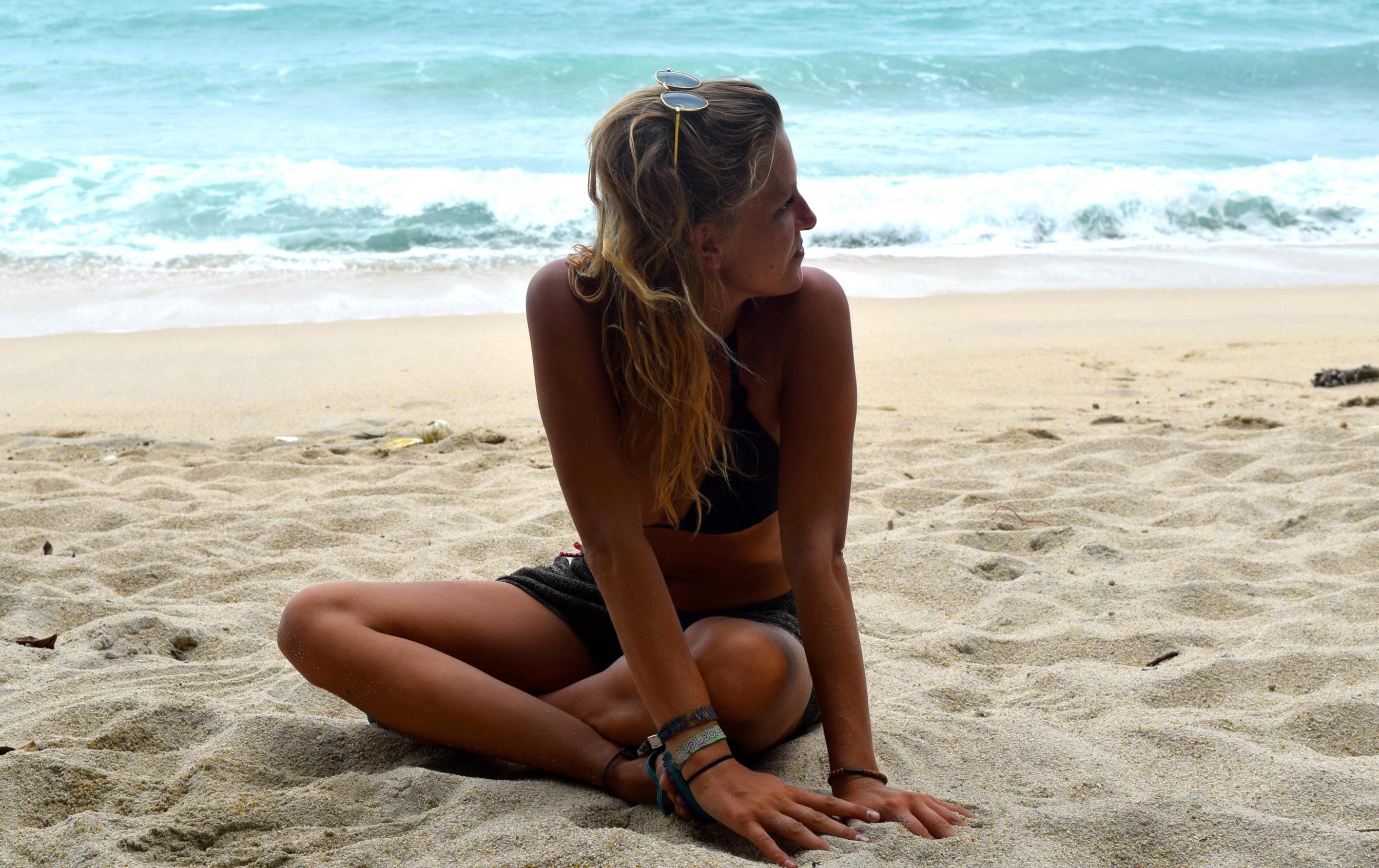 Bild zu Den ganzen Tag am Strand sein - ein Traumjob!