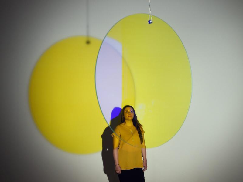 Bild zu Tate Modern