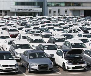 Audi in Südkorea