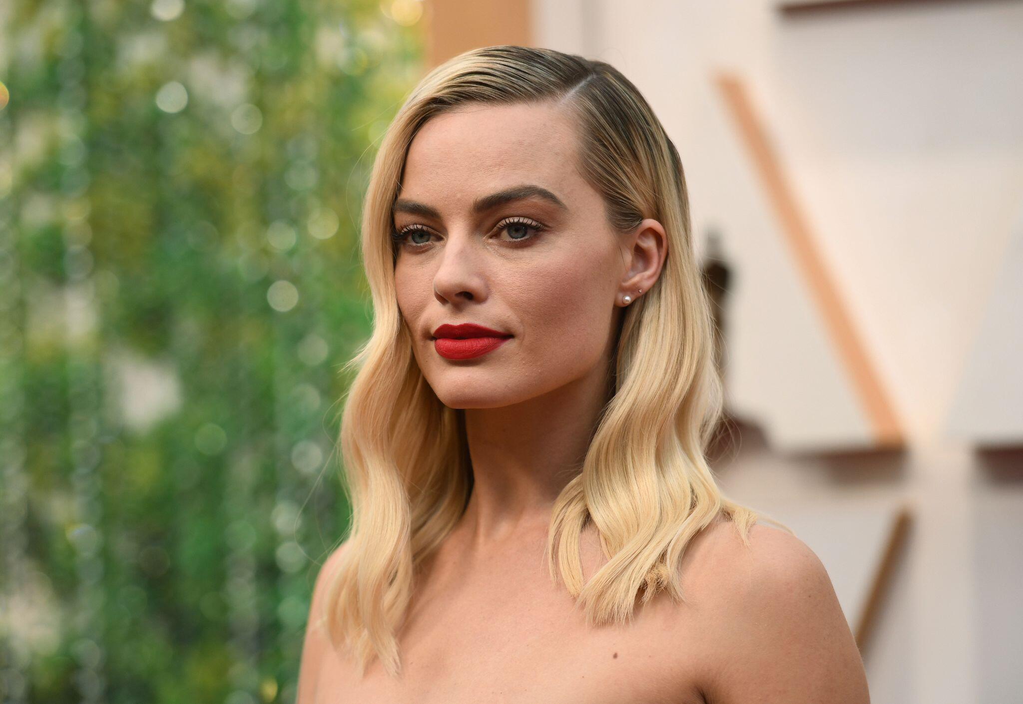 Bild zu Disney holt Margot Robbie für weiblichen Piraten-Film an Bord