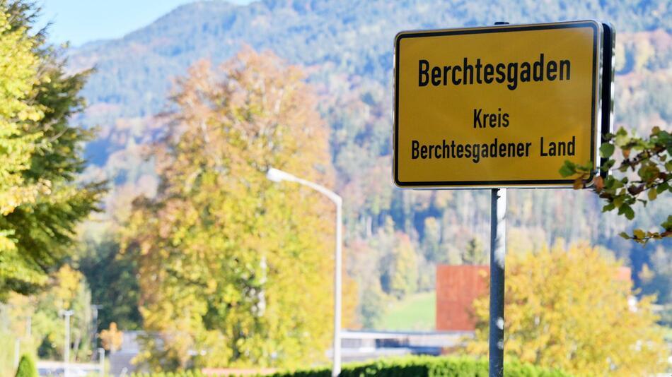 Coronavirus - Berchtesgaden