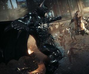 Batman-Spiel