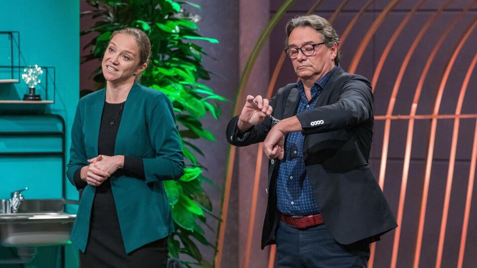 Die Höhle der Löwen, DHdL, Ralf Dümmel, VOX, Carsten Maschmeyer, Produkte, Start-up, Gründer