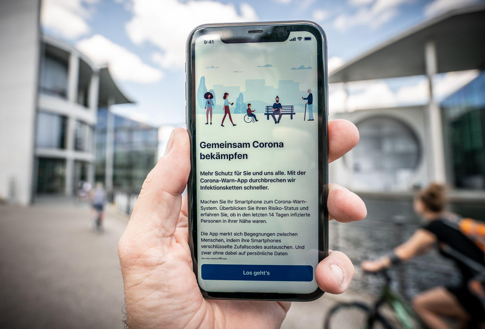 Bild zu Smartphone 2020