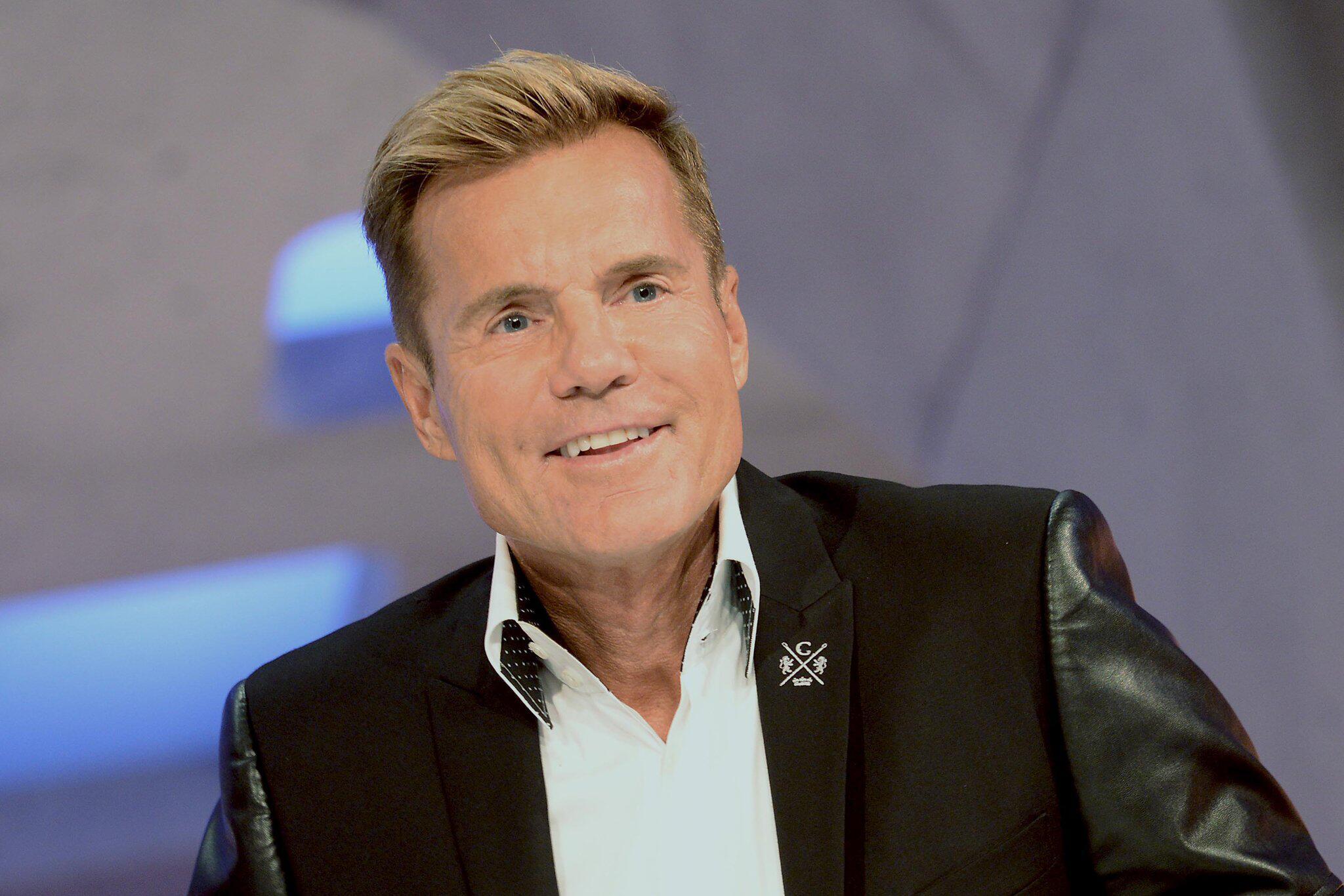 Dsds Dieter Bohlen Ruft Zur 14 Staffel Gmx