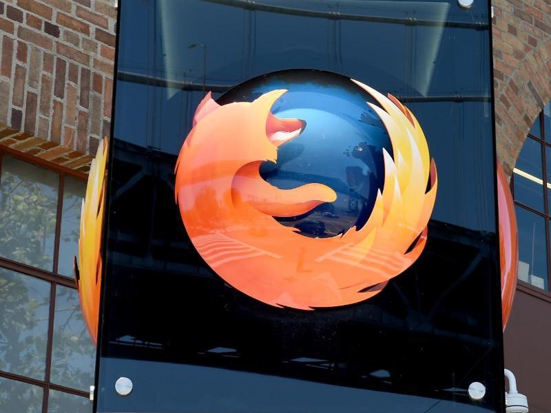 Bild zu Mozilla-Zentrale in San Francisco