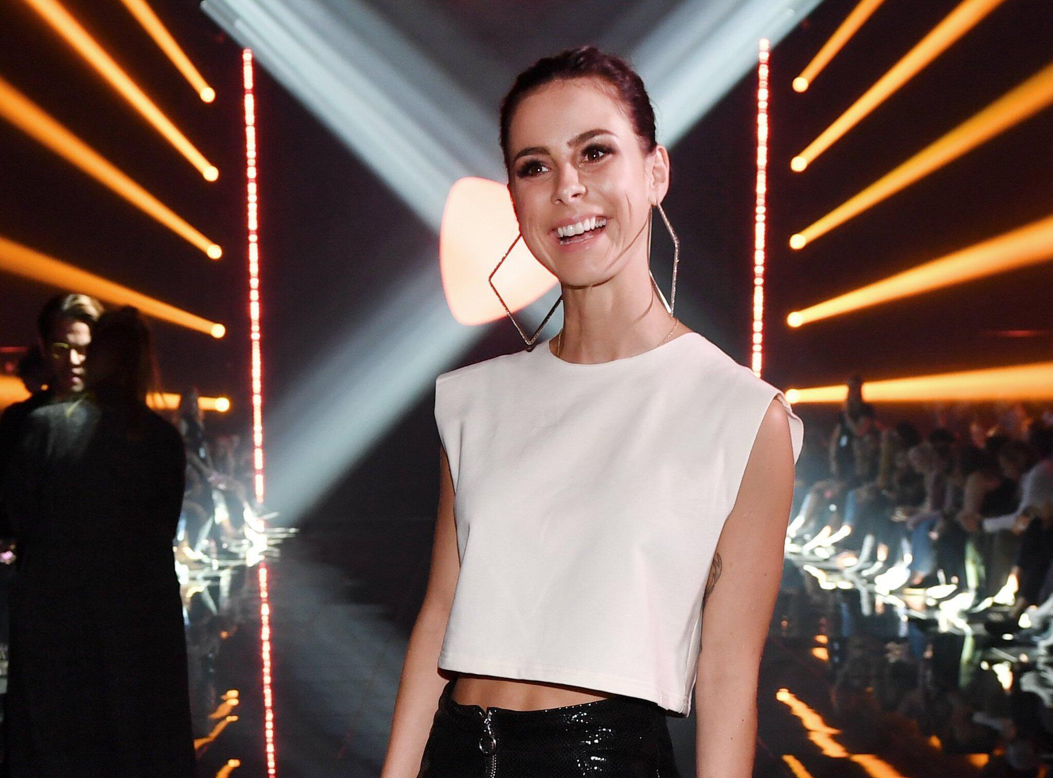 Bild zu Lena Meyer-Landrut, Eurovision Song Contest