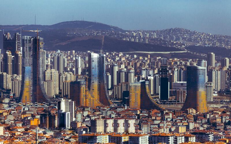 Bild zu Platz 7: Varyap Meridian, Istanbul, Türkei