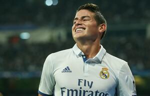 James Rodriguez, FC Bayern München, Granate, Transfer