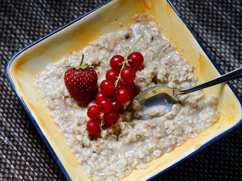 Bild zu Frühstück