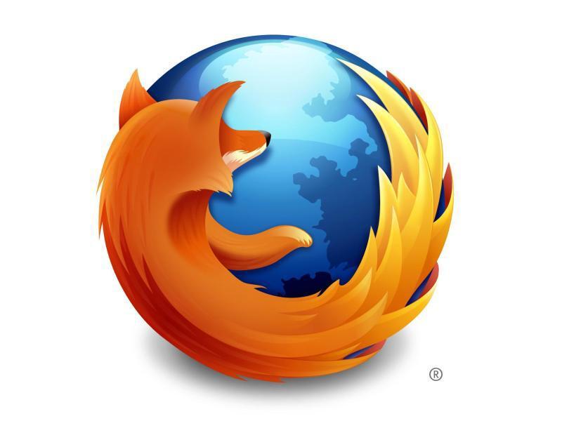 Bild zu Firefox