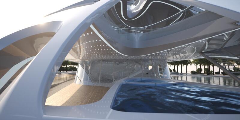 Bild zu Der Innen-Pool