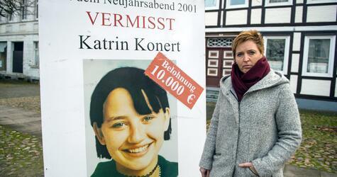 Vermisstenfälle Niedersachsen
