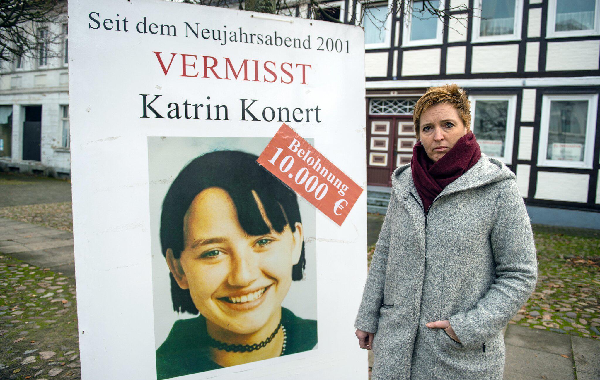 Bild zu Vermisstenfälle Niedersachsen