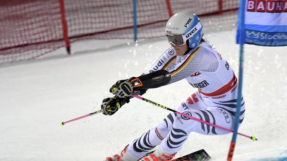 Ski Weltcup in Stockholm