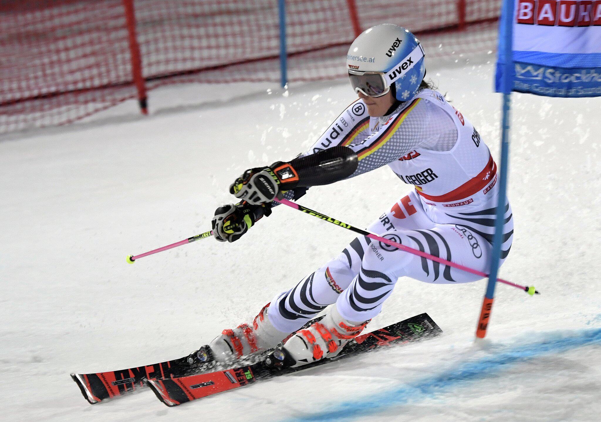 Bild zu Ski Weltcup in Stockholm