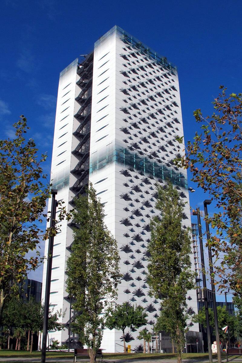 Bild zu Platz 9: Renaissance Barcelona Fira Hotel, Llobregat, Spanien