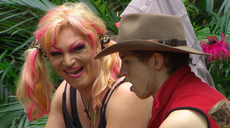 Bild zu Ein Herz und eine Seele: Olivia und Joey