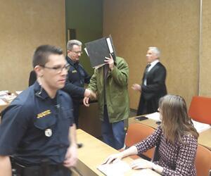 Prozess wegen Missbrauch von Ministrantin